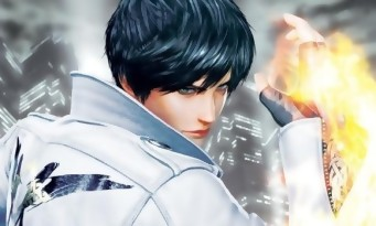 The King of Fighters XIV : la version STEAM débarque en vidéo avec de nombreux bonus