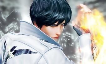 The King of Fighters XIV : le jeu est sorti, voici le trailer de lancement !