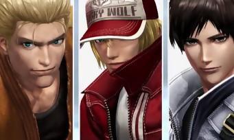 GeForce NOW : voici les jeux de la semaine, The King of Fighters XIV dans la liste