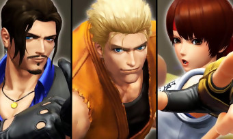 The King of Fighters XIV : assistez aux championnats du monde en direct ce weekend !