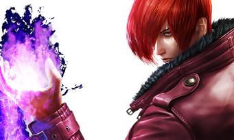 The King of Fighters XIV : une version PC arrive sur Steam, les premières infos