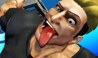 The King of Fighters XIV : le jeu tient sa date de sortie sur PC, une édition Deluxe est prévue