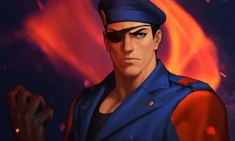 The King of Fighters XIV : SNK annonce quatre nouveaux personnages en DLC