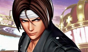 KOF XV : le nouveau trailer est dédié à Kyo Kusanagi et il a une nouvelle furie Climax