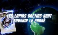 The Lapins Crétins : Retour vers le Passé - Trailer de lancement
