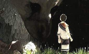The Last Guardian : Sony attend le bon moment pour réintroduire le jeu
