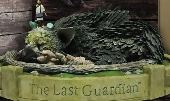 The Last Guardian : voici les images du superbe collector vendu 120€ !