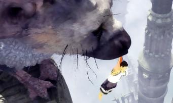 The Last Guardian : du gameplay pour mieux comprendre les relations entre Trico et le jeune garçon