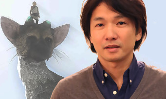 Fumito Ueda : son prochain jeu n'est pas une suite et est très ambitieux, 1ers détails