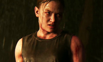 The Last of Us 2 : voici des indices qui font croire que le personnage de Laura Bailey serait la mère d'Ellie