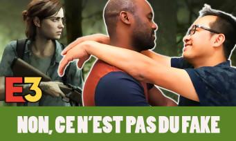 The Last of Us 2 : non, ce n'est pas du fake, le jeu est une gifle technique !