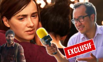 The Last of Us 2 : démo fake ? Du downgrade de prévu ? Quid de Joel ? Naughty Dog nous dit tout en exclusivité !