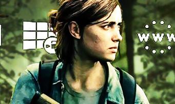 The Last of Us 2 : un thème dynamique PS4 gratuit pour aujourd'hui, téléchargez-le vite ici !