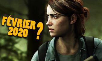 The Last of Us 2 : le jeu prévu pour février 2020 ? La doubleuse d'Ellie sème le doute