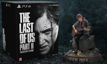The Last of Us 2 : le point sur toutes les éditions spéciales prévues par Sony