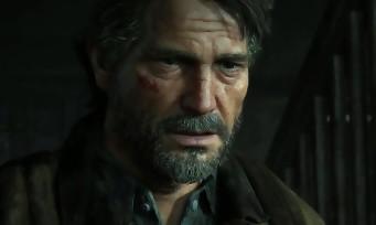 The Last of Us 2 : la date de sortie, le retour de Joel, le nouveau trailer met le paquet