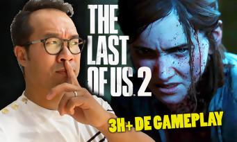 The Last of Us 2 : on y a joué plus de 3h, futur GOTY 2020 ? On vous dit tout !