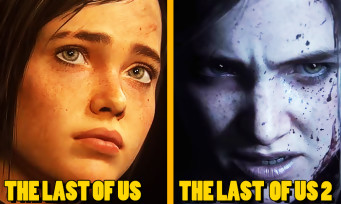 The Last of Us 2 : un superbe trailer montre la transformation d'Ellie, de l'enfant à la dure à la cuire