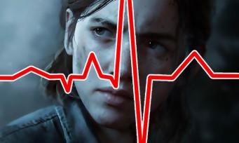 The Last of Us 2 : Naughty Dog parle du rythme cardiaque d'Ellie, le réalisme à tout prix