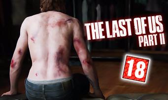 """The Last of Us 2 : """"drogue, nudité, sang"""", l'aventure s'annonce hardcore"""