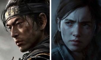PS4 : The Last of Us 2 et Ghost of Tsushima impactés par le coronavirus ? La réponse de Sony