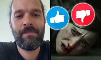 The Last of Us 2 : il y a 2 fois plus de dislikes sur la vidéo de Neil Druckmann, les gens outrés pour rien ?