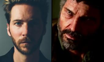 The Last of Us 2 : Troy Baker (Joel) lâche un message puissant en soutien au jeu, victime de bashing