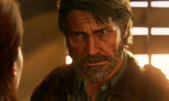 The Last of Us 2 : une vidéo qui présente les nouvelles mécaniques de gameplay, c'est prometteur