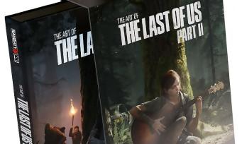 The Last of Us 2 : Omaké Books va sortir un artbook officiel de 200 pages, tous les détails