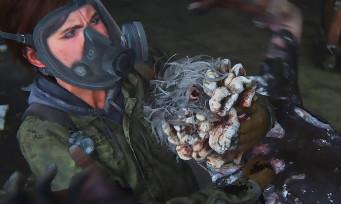 The Last of Us 2 : une vidéo qui en dit plus sur les dangers dans le jeu, les Séraphites évoqués