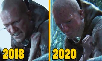The Last of Us 2 : E3 2018 vs jeu final, y a-t-il du downgrade ? Réponse en vidéo