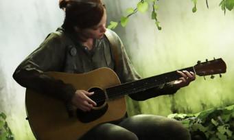 The Last of Us 2 : un patch pour y jouer sur PS5 en 60fps, le GOTY 2020 s'offre un nouveau trailer