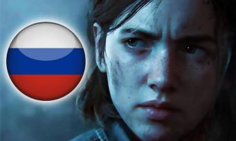 The Last of Us 2 : un meilleur démarrage que tous les autres jeux PS4 en Russie, dont GTA 5