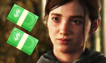 The Last of Us 2 : les premiers chiffres de ventes officiels sont là, déjà un record de brisé