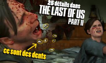 The Last of Us 2 : 25 exemples qui prouvent le sens du détail affolant de Naughty Dog