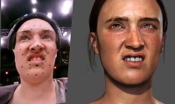 PS5 / Xbox Series X : la qualité des animations faciales explosera, selon un développeur
