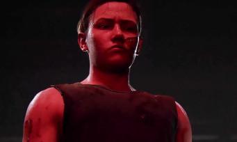 The Last of Us 2 : Naughty Dog lâche un nouveau trailer consacré au point de vue d'Abby, attention aux spoilers