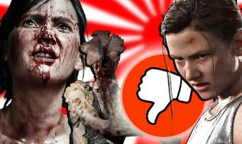 The Last of Us 2 n'est pas le GOTY 2020 pour les Japonais, c'est un autre jeu