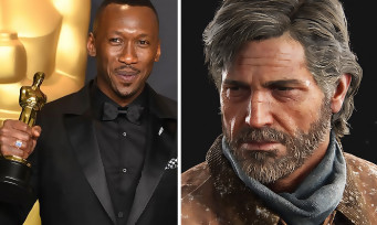 The Last of Us: Mahershala Ali as Joel in the HBO series?  The crazy rumor that ignites the Internet