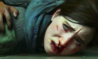 The Last of Us 2: Neil Druckmann had planned a much more macabre ending, explanations (spoils)
