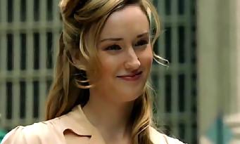 The Avengers : le petit rôle d'Ashley Johnson (Ellie de The Last of Us) coupé au montage