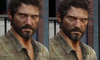 The Last of Us Remastered : une vidéo comparative PS3 / PS4 qui risque de faire jaser
