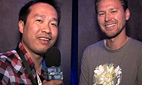 The Last of Us : l'interview de Christophe Balestra à l'E3 2012