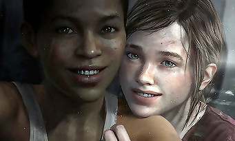 Test The Last of Us Left Behind sur PS3