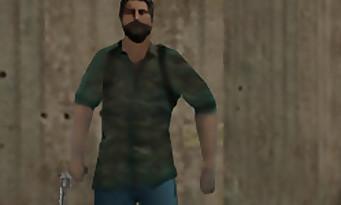 The Last of Us : le jeu refait avec des graphismes PSone !