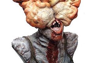 The Last of Us : un buste de Clicker limité à 1 500 exemplaires