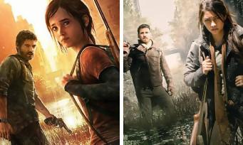 The Last of Us : le jeu inspire l'affiche d'un film produit par Netflix, ça fait sourire Naughty Dog