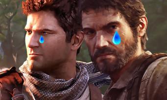 Uncharted & The Last of Us : triste nouvelle, Naughty Dog va bientôt fermer les serveurs sur PS3