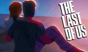 The Last of Us : voici tous les extraits du dessin animé annulé, la tristesse