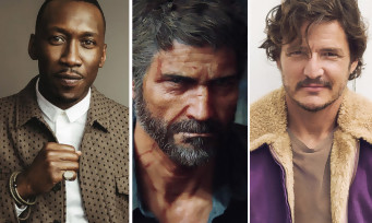 The Last of Us HBO: from Mahershala Ali to Pedro Pascal, the rumors, denials and announcements that agitated our night